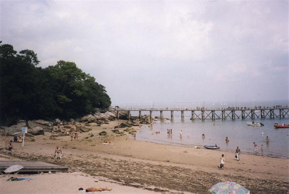 A voir faire sur l 39 ile de noirmoutier s jour l for Camping ile de noirmoutier avec piscine